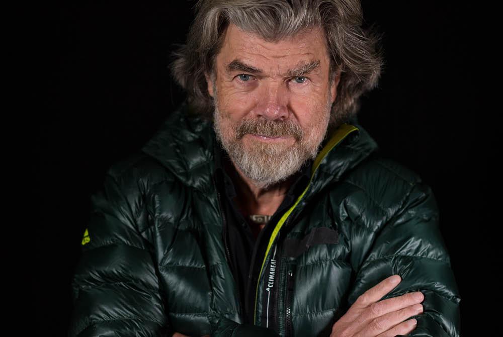 Messner Live